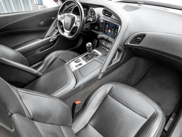 2016 Chevrolet Corvette 1LT Burbank, CA 10