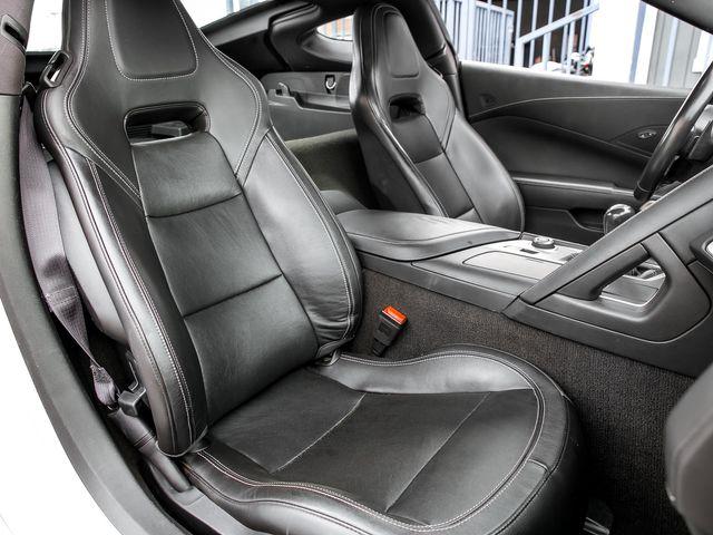 2016 Chevrolet Corvette 1LT Burbank, CA 11