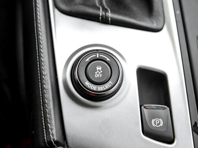 2016 Chevrolet Corvette 1LT Burbank, CA 16