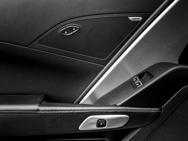 2016 Chevrolet Corvette 1LT Burbank, CA 18