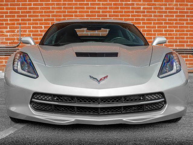 2016 Chevrolet Corvette 1LT Burbank, CA 2