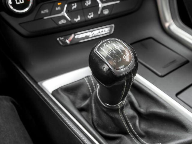2016 Chevrolet Corvette 1LT Burbank, CA 20