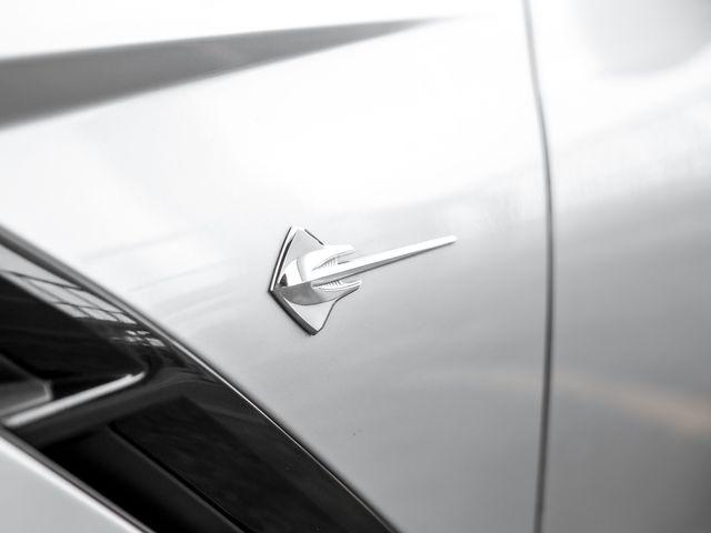 2016 Chevrolet Corvette 1LT Burbank, CA 21