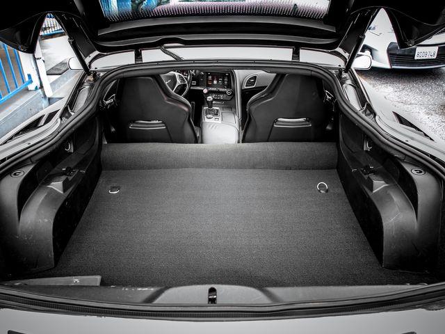 2016 Chevrolet Corvette 1LT Burbank, CA 23