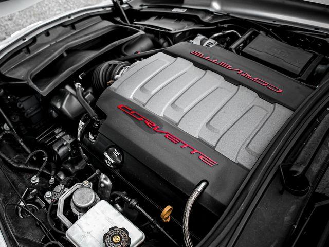 2016 Chevrolet Corvette 1LT Burbank, CA 24