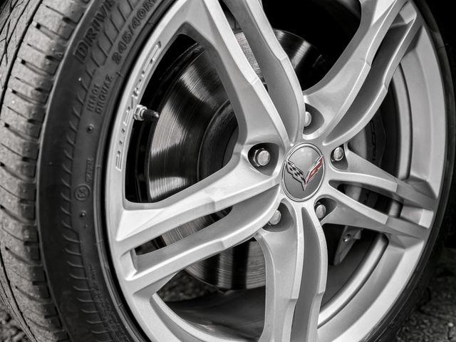 2016 Chevrolet Corvette 1LT Burbank, CA 25