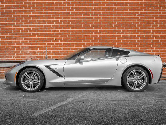 2016 Chevrolet Corvette 1LT Burbank, CA 5