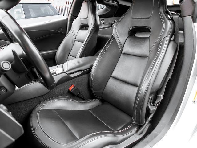 2016 Chevrolet Corvette 1LT Burbank, CA 9
