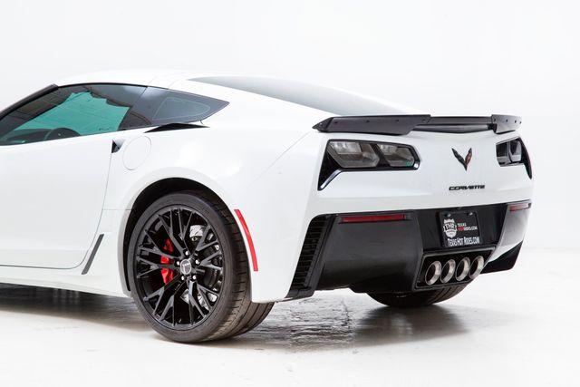 2016 Chevrolet Corvette Z06 in TX, 75006
