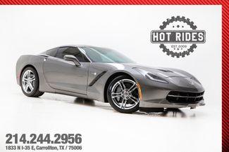 2016 Chevrolet Corvette Stingray Supercharged in TX, 75006