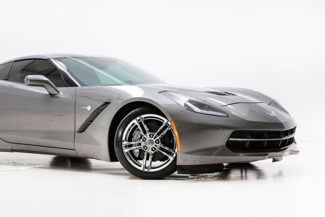 2016 Chevrolet Corvette Stingray Supercharged in TX, 75006