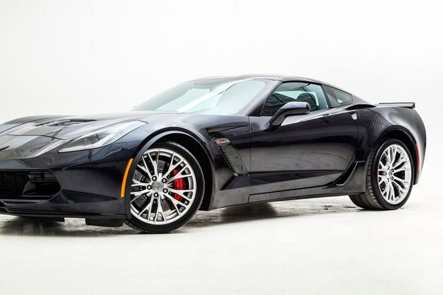 2016 Chevrolet Corvette Z06 3LZ in , TX 75006