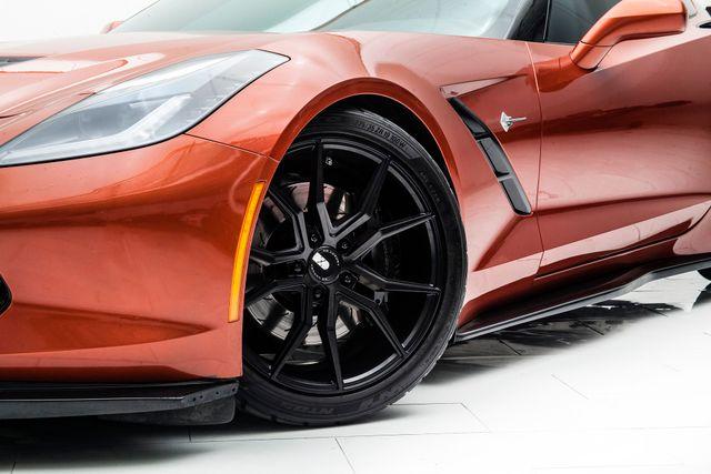 2016 Chevrolet Corvette Z51 Supercharged in , TX 75006