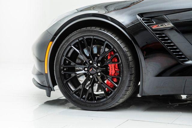 2016 Chevrolet Corvette Z06 2LZ With Upgrades in , TX 75006