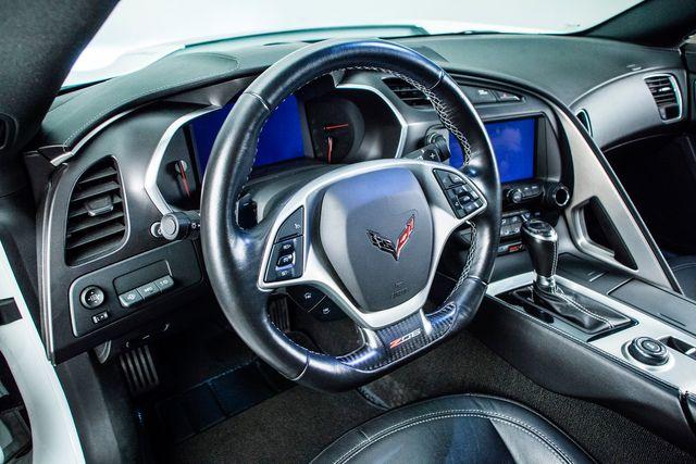 2016 Chevrolet Corvette Z06 in Carrollton, TX 75006