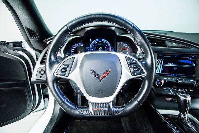 2016 Chevrolet Corvette Z06 in Carrollton, TX 75006