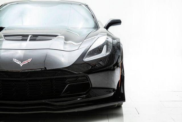 2016 Chevrolet Corvette Z06 With Carbon Fiber Package in Carrollton, TX 75006