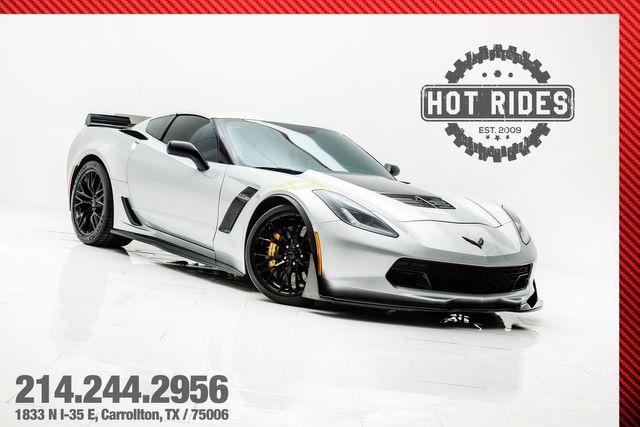 2016 Chevrolet Corvette Z06 Heads/Cam Many Upgrades in Carrollton, TX 75006