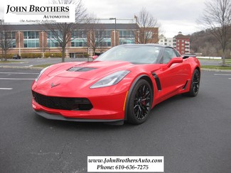 2016 Sold Chevrolet Corvette Z06 Conshohocken, Pennsylvania