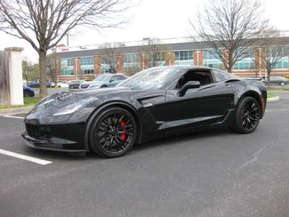 2016 Sold Chevrolet Corvette Z06 1LZ Conshohocken, Pennsylvania 1