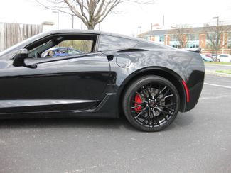 2016 Sold Chevrolet Corvette Z06 1LZ Conshohocken, Pennsylvania 18