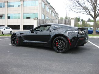 2016 Sold Chevrolet Corvette Z06 1LZ Conshohocken, Pennsylvania 3