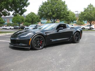 2016 Sold Chevrolet Corvette Z06 Conshohocken, Pennsylvania 1