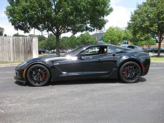 2016 Sold Chevrolet Corvette Z06 Conshohocken, Pennsylvania 2
