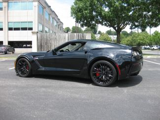 2016 Sold Chevrolet Corvette Z06 Conshohocken, Pennsylvania 3