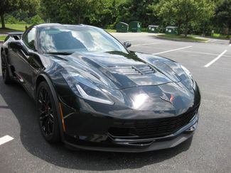 2016 Sold Chevrolet Corvette Z06 Conshohocken, Pennsylvania 7