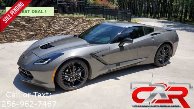 2016 Chevrolet Corvette Stingray 2LT in Cullman, AL 35055