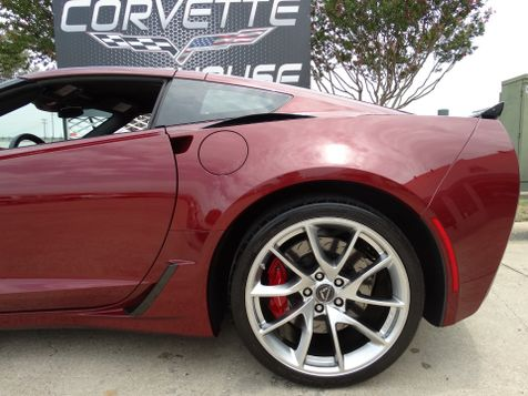 2016 Chevrolet Corvette Z06 3LZ, Auto, NPP, NAV, ZLE, Only 716 Miles! | Dallas, Texas | Corvette Warehouse  in Dallas, Texas