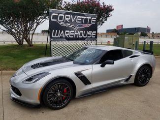 2016 Chevrolet Corvette Z06 2LZ, Auto, NAV, CFZ, FE6, NPP, MicroFiber 4k! | Dallas, Texas | Corvette Warehouse  in Dallas Texas