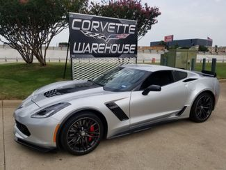 2016 Chevrolet Corvette Z06 2LZ, Auto, NAV, CFZ, FE6, NPP, MicroFiber 4k! | Dallas, Texas | Corvette Warehouse  in Dallas Texas