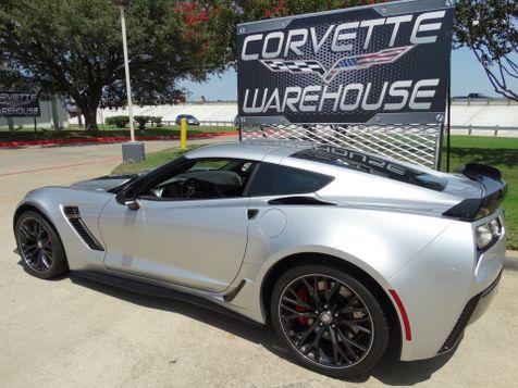 2016 Chevrolet Corvette Z06 2LZ, Auto, NAV, CFZ, FE6, NPP, MicroFiber 4k! | Dallas, Texas | Corvette Warehouse  in Dallas, Texas