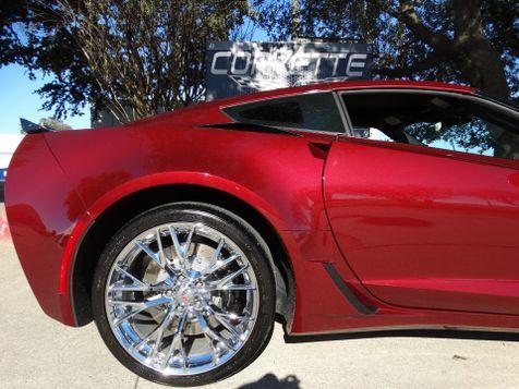 2016 Chevrolet Corvette Z06 3LZ, NAV, NPP, UQT, NPP, Chromes, Auto 5k! | Dallas, Texas | Corvette Warehouse  in Dallas, Texas