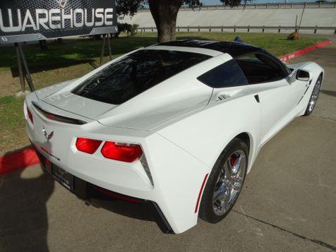 2016 Chevrolet Corvette Coupe 2LT, Auto, NAV, NPP, UQT, Chromes, 34k! | Dallas, Texas | Corvette Warehouse  in Dallas, Texas