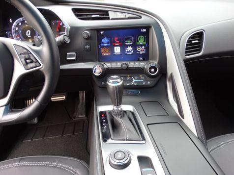 2016 Chevrolet Corvette Coupe Z51, 2LT, Auto, NAV, NPP, Black Alloys 12k! | Dallas, Texas | Corvette Warehouse  in Dallas, Texas