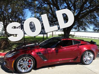 2016 Chevrolet Corvette Z06 2LZ, Auto, NAV, NPP, UQT, Z06 Chromes Only 6k!   Dallas, Texas   Corvette Warehouse  in Dallas Texas