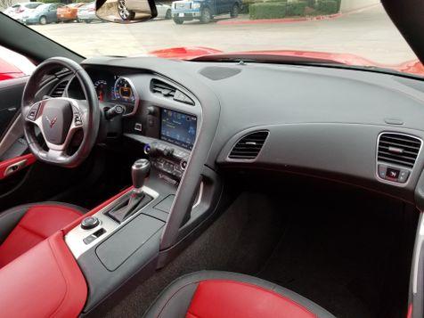 2016 Chevrolet Corvette Convertible 2LT, Auto, NAV, NPP, Chrome Wheels 32k | Dallas, Texas | Corvette Warehouse  in Dallas, Texas