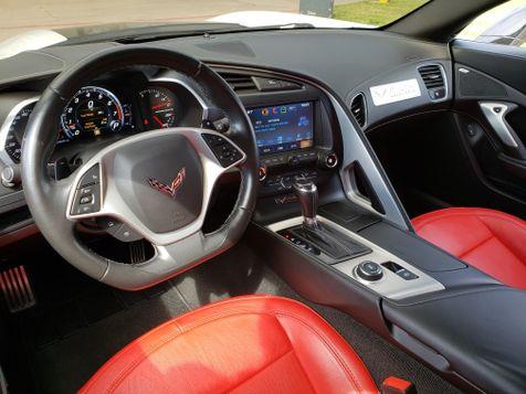 2016 Chevrolet Corvette Coupe Auto, NPP, Mylink, Alloy Wheels Only 34k! | Dallas, Texas | Corvette Warehouse  in Dallas, Texas