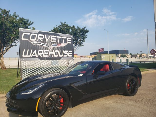 2016 Chevrolet Corvette in Dallas Texas
