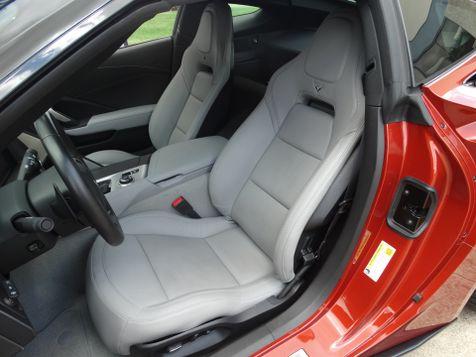 2016 Chevrolet Corvette Coupe 2LT, Auto, NAV, FE2, NPP, Chrome Wheels 20k! | Dallas, Texas | Corvette Warehouse  in Dallas, Texas