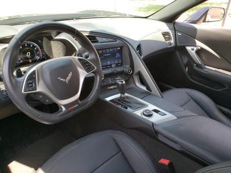 2016 Chevrolet Corvette Z06 Convertible 2LZ, NAV, NPP, Black Alloys 15k! | Dallas, Texas | Corvette Warehouse  in Dallas, Texas