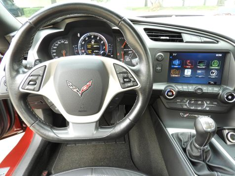 2016 Chevrolet Corvette Coupe 1LT, 7-Speed Manual, CD Player, Alloys 30k! | Dallas, Texas | Corvette Warehouse  in Dallas, Texas