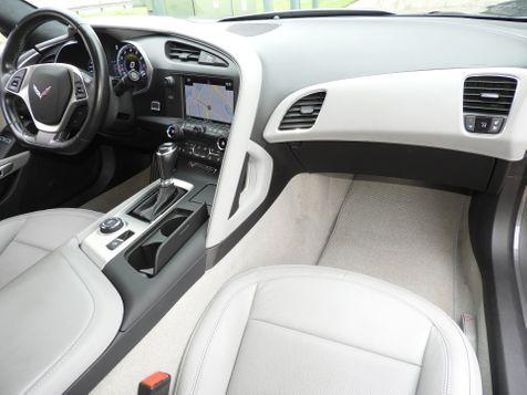 2016 Chevrolet Corvette Coupe Z51, 3LT, NPP, NAV, Auto, Carbon Top, 42k!    Dallas, Texas   Corvette Warehouse  in Dallas, Texas
