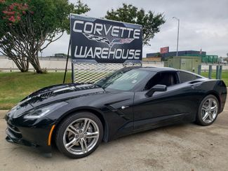 2016 Chevrolet Corvette Coupe 3LT, NAV, 1WE, Auto, Chromes 20k in Dallas, Texas 75220