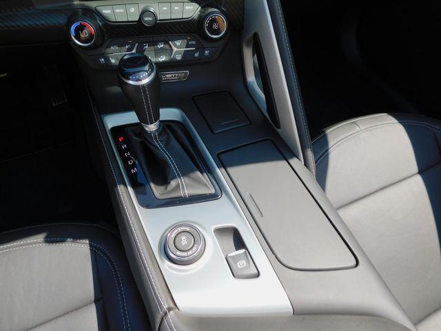 2016 Chevrolet Corvette CONV Z51, 2LT, NAV, NPP, PDR, Auto, Blk Alloys 6k in Dallas, Texas 75220