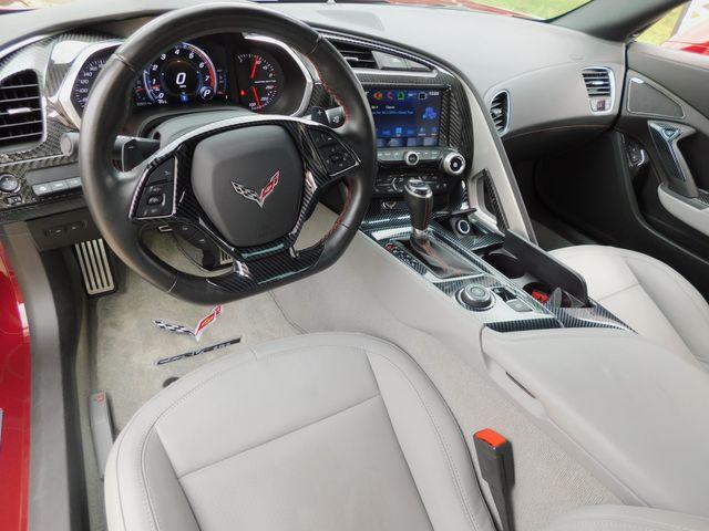 2016 Chevrolet Corvette Coupe Z51, 2LT, NAV, NPP, PDR, Auto, Chromes 22k in Dallas, Texas 75220