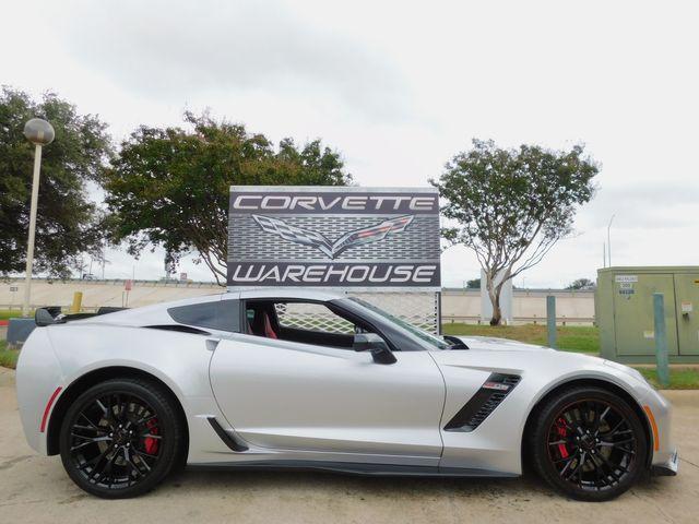 2016 Chevrolet Corvette Z06 NAV, PDR, Tasteful Mods, Auto, Only 32k in Dallas, Texas 75220